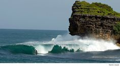 An Indonesian legend takes you on a photographic and video tour through Java perfection.