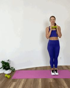 Full Body Dumbbell Workout, Weights Dumbbells, Russian Twist, Side Lunges, Glute Bridge, 30 Minute Workout, Injury Prevention, Head To Toe, Workout Challenge