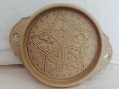 #I NEED $$ #Buy It Now CHRISTMAS SHORTBREAD STAR Mold BROWN BAG COOKIE ART 1994 HILL Design  http://www.ebay.com/itm/-/221847018137?roken=cUgayN&soutkn=FlY3FA via @eBay