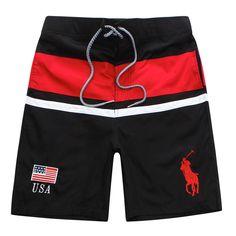 Summer Shorts, Trunks, Polo Ralph Lauren, Swimming, Boys, Swimwear, Usa, Fashion, Drift Wood