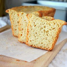 This gluten free vegan white bread is so good. It is gum-free, soy-free, egg-free, dairy-free, vegan and uses a special method to cook.