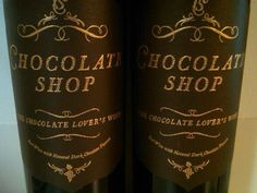 Excellent stand-in for St Michaels Chocolate Zin. :-) and at $10.99 you cant beat it!