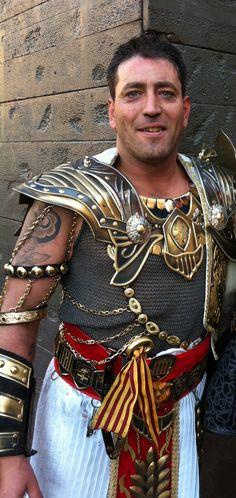 Capitán Cristiano 2013. Alcoi