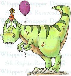 Happy Dinoday