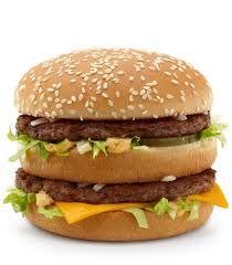 McDonald's Big Mac Special Sauce recipe - Famous Restaurant Recipes