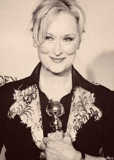 10 Reasons why Meryl Streep is the World's Greatest Actress (via BuzzFeed)