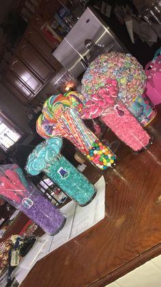 Trolls Party, Trolls Birthday Party, Unicorn Birthday Parties, Birthday Fun, First Birthday Parties, Birthday Party Themes, Jojo Siwa Birthday, Second Birthday Ideas, Princess Poppy