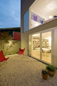 Captivating GAAGA: Stripe House Images