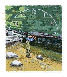 Kayak Bass Fishing, Best Fishing Lures, Bass Fishing Tips, Hunting Humor, Fishing Pictures, Fishing Techniques, Fishing T Shirts, Kayaking, River