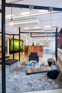 Trustly Headquarters – Stockholm