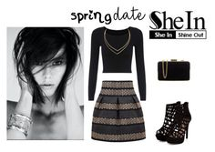 """""""Untitled #162"""" by the-lost-kids14 ❤ liked on Polyvore featuring MICHAEL Michael Kors and Lana"""