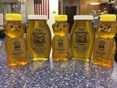 Hemken Honey