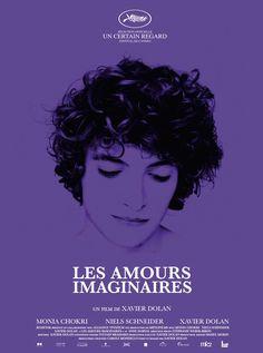 Les amours imaginaires by Xavier Dolan http://lesamoursimaginaires.com/