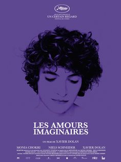 Les amours imaginaires by Xavier Dolan