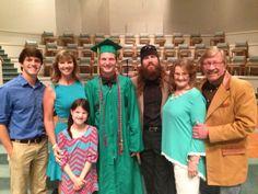 Reed graduates!