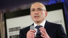 Mikhaïl Khodorkovski in Svizzera: difenderà i prigionieri politici?