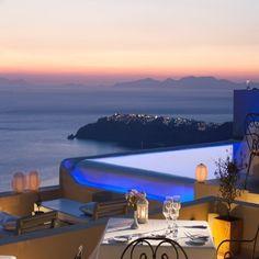 La Maltese Estate Hotel, Santorini.