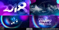 Buy New Year Countdown 2020 by FVS on VideoHive. Hello, everyone! Here is New Year Countdown for Your New Year Midnight Party Luxury design, modern atmosphere w. New Year's Eve Countdown, Countdown Clock, Happy New, Are You Happy, Happ New Year, 2018 Year, Video New, New Years Eve, Designs To Draw