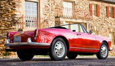 BaT Exclusive: 1961 Alfa Romeo Giulietta Spider