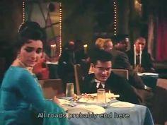 ▶ MOHAMMED RAFI - TUMNE MUJHE DEKHA - TEESRI MANZIL 1966 - YouTube