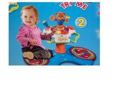 Brinquedo Importado Para Bebes De 6 A 18 Meses
