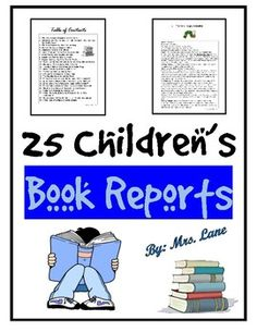 Includes a POPULAR variety of BOTH picture books and chapter books as well as a table of contents page!*Includes title/picture of book, author, illustrator, publisher, earliest publication date, category of book, honors, setting/theme, characterization/point of view, style/features, plot/summary, classroom use, and writing prompts for each book!! *Could be used by the teacher or individual book could be assigned to a student to research the information on their own. *Books included are: The…