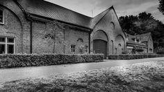 Kloosterboerderij Staetsen