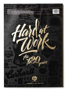 Calligraphy and Lettering by Luca Barcellona