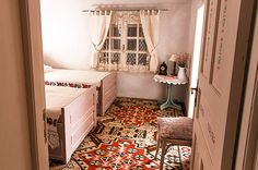 adelaparvu.com despre casa traditionala romaneasca prezentata de Sanziana Pop Foto Catalin Georgescu (3)