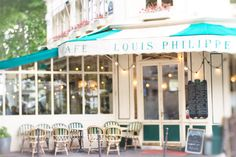 Paris Photography - Cafe Louis Philippe, French Home Decor, Travel Fine Art Photograph, Large Wall Art by GeorgiannaLane on Etsy https://www.etsy.com/listing/193566692/paris-photography-cafe-louis-philippe