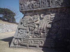 xochicalco, Morelos MX
