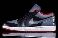 "Jordans ""Grey Air"" Jordan 1 Lows #Jordans #GreyAir #1s"