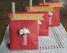 place card setting