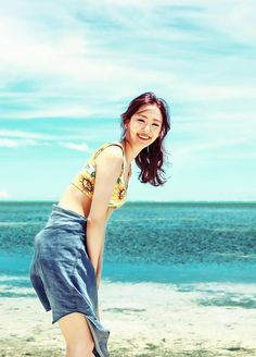 My ULTIMATE bias in SISTAR, #DaSom ! God, she's a beauty!!