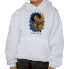 40224 Alek Sasha T-Shirt für Kids