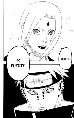 Naruto Manga 428 Español Online HD Descargar Gratis