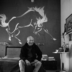 Water to Paper, Paint to Sky: The Art of Tyrus Wong | The Walt Disney Family Museum