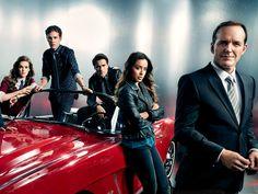New Trailer for Marvel's AGENTS OF S.H.I.E.L.D. — GeekTyrant