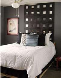 IKEA's Malma Mirror DIY Headboard $2.99 per mirror. $90 overall