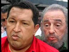BALLESTERO LEE LA CARTA DE FIDEL A HUGO CHAVEZ FRIAS