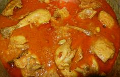 Chicken Badami Korma Step By Step Recipe