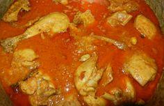 Chicken Badami Korma Step By Step Recipe