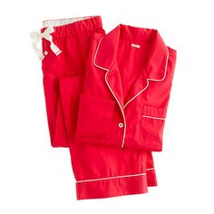 Vintage pajama set - For Her - GiftGuide's 101 GIFT IDEAS - J.Crew