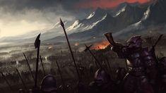 Tolkien, Hobbit, Orc Armor, Lotr Trilogy, Dark Lord, Dark Souls, Fantasy Artwork, Middle Earth, Great Britain