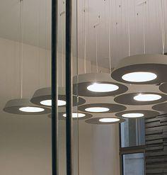 Ideal Indirect Lighting Fixtures