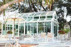 The glass house @Pattaya