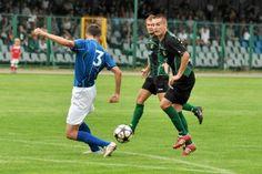 Stal Stalowa Wola wygrała 1-0 ze Stalą Kraśnik w ostatnim przed ligą meczu sparingowym.