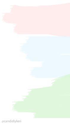 18 Best ideas for wallpaper watercolor iphone desktop backgrounds Plain Wallpaper Iphone, Kawaii Wallpaper, Pastel Wallpaper, Aesthetic Iphone Wallpaper, Mobile Wallpaper, Wallpaper Desktop, Pastel Background Wallpapers, Blue Wallpapers, Paper Background