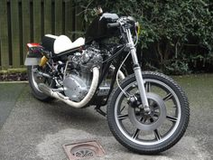 1979 Yamaha XS650 Bobber Chopper Custom,  recently auctioned on eBay for Classified Ad Price: £2,995 (or Best Offer),  Item Location: Greater Manchester, UK.    http://www.ebay.co.uk/itm/321948715424?rmvSB=true
