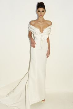 Rafael Cennamo Bridal Spring 2014   #weddingdress #dress #wedding